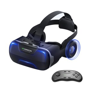8 Best Iphone Vr Headsets In 2020 Optrixhd